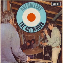 ARTWOODS, THE - Art Gallery