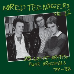 V/A - Bored Teenagers Vol.11
