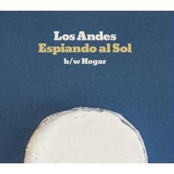 ANDES, LOS - Espiando Al Sol / Hogar