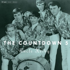 COUNTDOWN 5, THE - Uncle Kirby