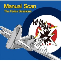 MANUAL SCAN - The Pyles Sessions