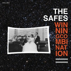SAFES, THE - Winning Combination (Naranja)