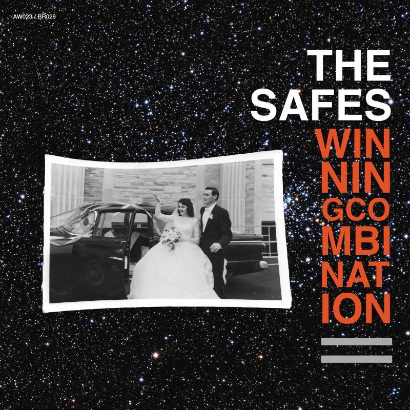 SAFES, THE - Winning Combination (Naranja)