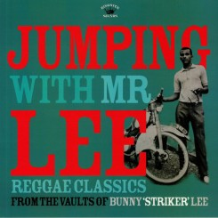 V/A - Jumping With Mr. Lee