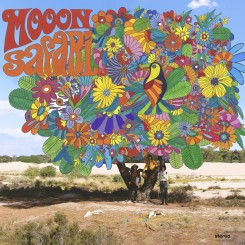 MOOON - Safari Digipack