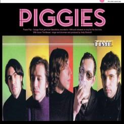 PIGGIES - Time